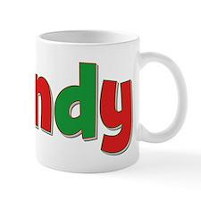 Cindy Christmas Mug