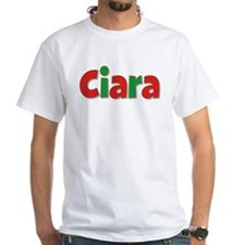 Ciara Christmas Shirt