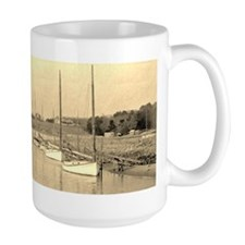 Wychmere Harbor Channel 1905 Mug