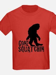 Gone Squatchin print 3 T