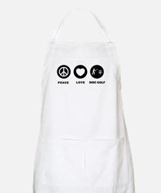 Disc Golf Apron