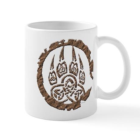 Stone Paw (W) Mugs
