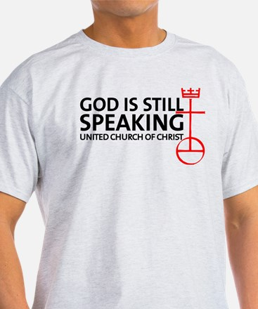 God Is Still Speaking T-Shirt