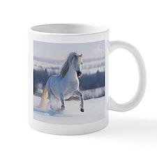 Mustang 11 Mug