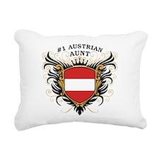 n1_austrian_aunt.png Rectangular Canvas Pillow