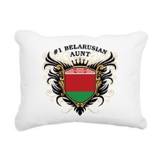 n1_belarusian_aunt.png Rectangular Canvas Pillow