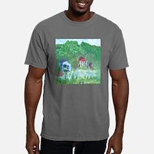 3-swamps_signature525.jp Mens Comfort Colors Shirt