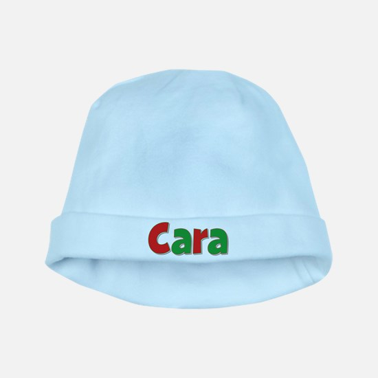 Cara Christmas baby hat