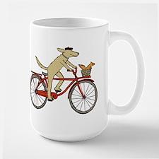 dogsquirreltee Mugs