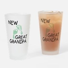 Cute Great grandfather Drinking Glass