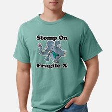Elephant Stomp On Fragil Mens Comfort Colors Shirt