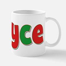 Bryce Christmas Mug