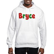 Bryce Christmas Hoodie