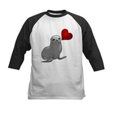 Baby Seal Club and Release Tee