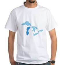 Lake Michigan T-Shirt