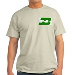 Burlington Northern Light T-Shirt