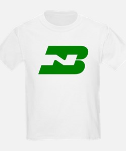 Burlington Northern T-Shirt