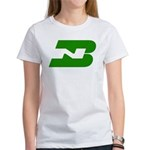 Burlington Northern Women's T-Shirt