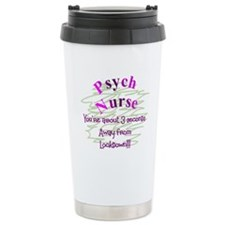 Cool Rn psych Travel Mug
