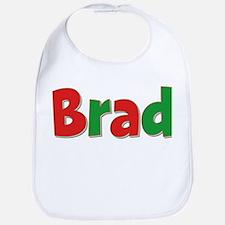 Brad Christmas Bib