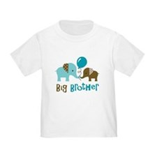 BBModElephant T-Shirt