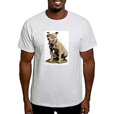 Vintage Pit Bull T-Shirt