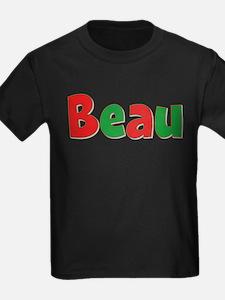 Beau Christmas T