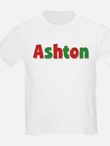 Ashton Christmas T-Shirt