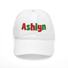 Ashlyn Christmas Baseball Cap