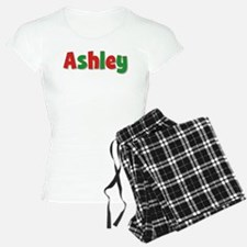 Ashley Christmas Pajamas