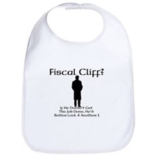 Fiscal Cliff? Get Job Done Or Look 4 Another 1 Bib