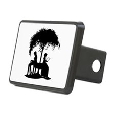 Jane Austen Lovers Hitch Cover