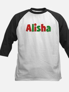 Alisha Christmas Tee