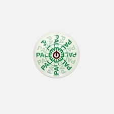 Paleo Power Wheel Mini Button