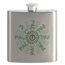 Paleo Power Wheel Flask