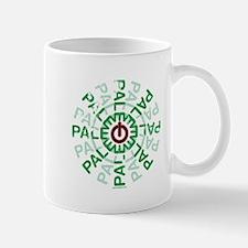 Paleo Power Wheel Mug