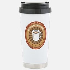 Cute Physical therapy coffee Travel Mug