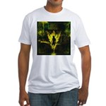Lucifuge Fitted T-Shirt