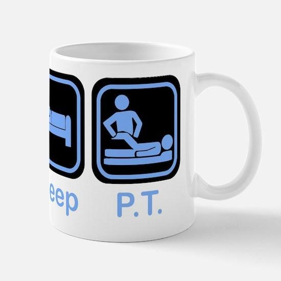 eat, sleep-cap Mugs