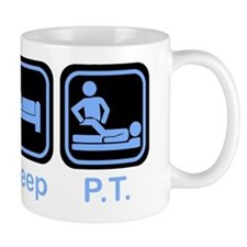 Unique Physical therapist Mug