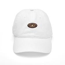 Olympic Belt Buckle Badge Baseball Cap