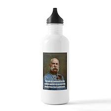Franz Josef I Water Bottle