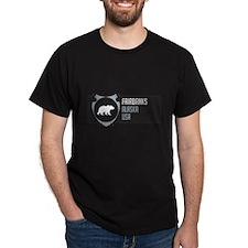 Fairbanks Arrowhead Badge T-Shirt