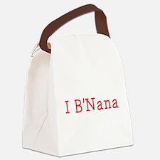 I BNana Canvas Lunch Bag