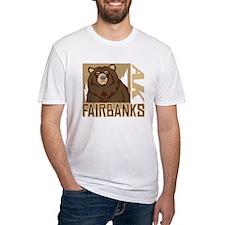 Fairbanks Grumpy Grizzly Shirt