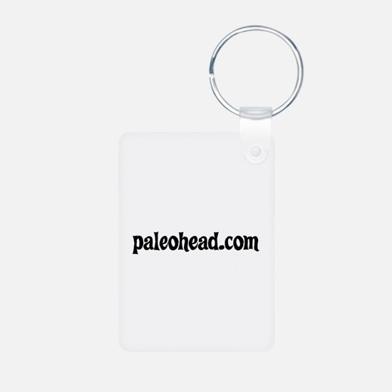 Paleohead.com Keychains