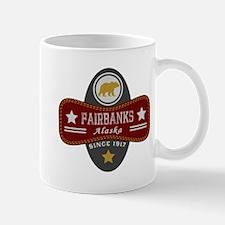 Fairbanks Nature Marquis Mug