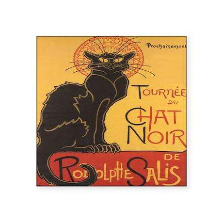 Le Chat Noir Sticker