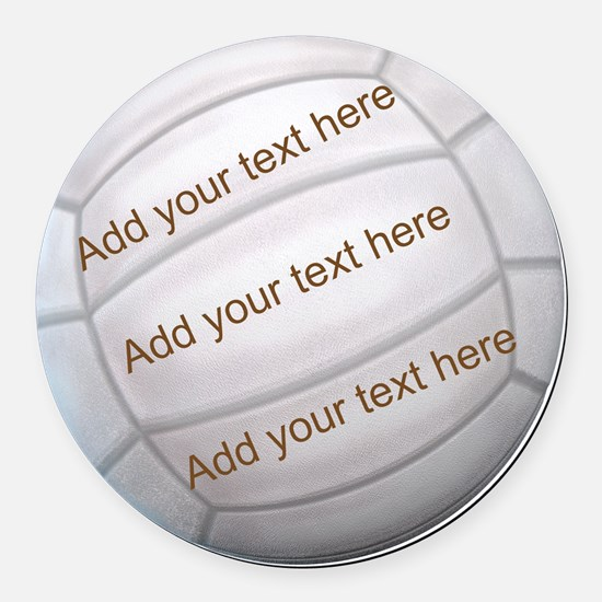 Volleyball Car Accessories Auto Stickers License Plates More - Custom volleyball car magnets