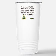 Fix it Travel Mug
